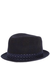 Paul Smith Wool Blend Fedora
