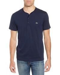Lacoste Henley T Shirt