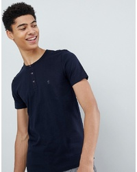 French Connection Henley T Shirt