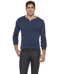 Mossimo Supply Co Henley