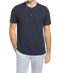 Nordstrom Men's Shop Ultra Soft Henley