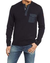 Fjallraven G 1000 Pocket Sweater
