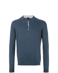 Dell'oglio Henley Jumper