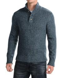 Royal Robbins Sequoia Mock Turtleneck Sweater