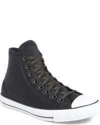 Chuck taylor all star ii neoprene high top sneaker medium 834100