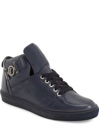 Collection buckle high top sneaker medium 715893
