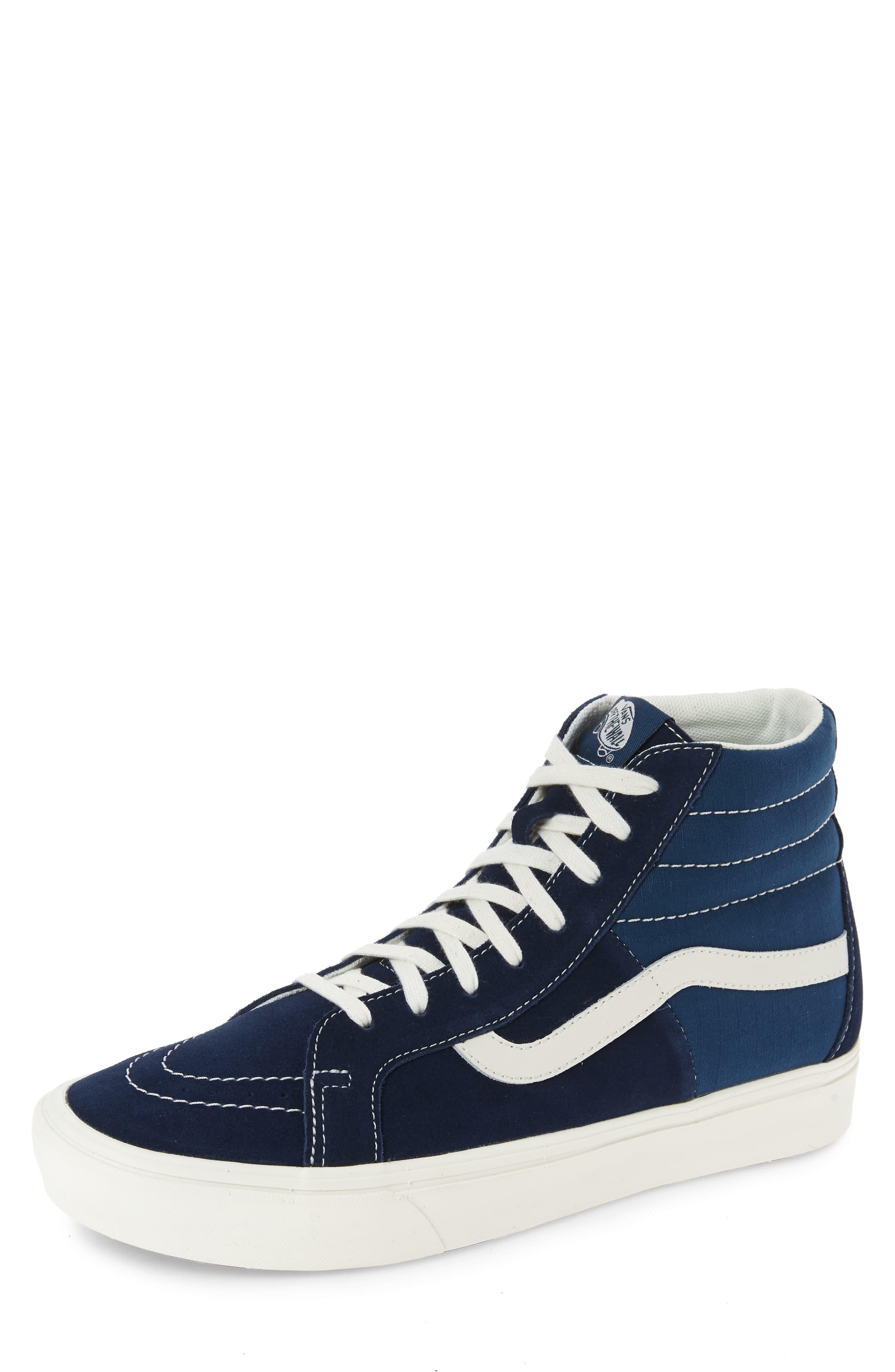 Vans Comfycush Sk8 Hi Split Sneaker