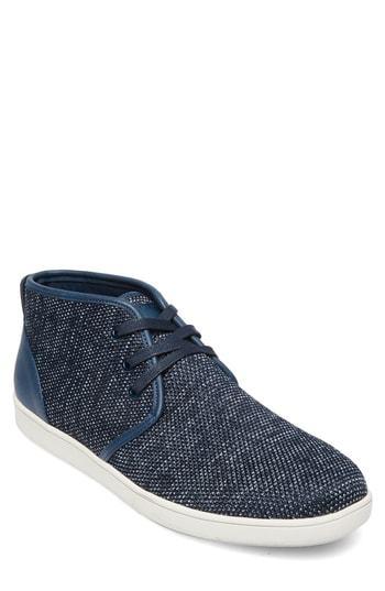 9c942b76a7d Fowler Knit Mid Top Sneaker