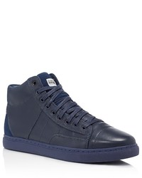 G Star G Star Raw Stanton High Top Sneakers