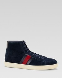 Gucci Orizon High Tops