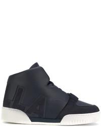 Stella McCartney Stella Embossed Sneakers
