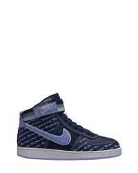 Nike Vandal High Lux Sneaker, $110