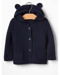 Gap Bear Sweater Hoodie