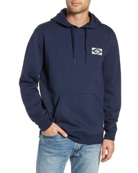 Vans Best In Class Hooded Sweatshirt