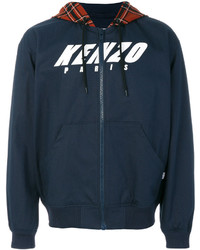Branded zip hoodie medium 5035586