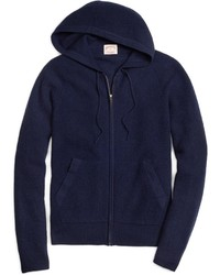 Brooks Brothers Cashmere Hoodie