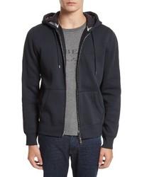 Claredon regular fit zip hoodie medium 4353865