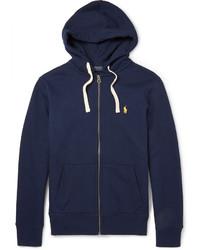 Polo Ralph Lauren Cotton Blend Jersey Hoodie