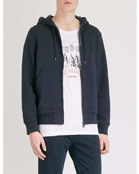 Burberry Fordson Cotton Blend Hoody