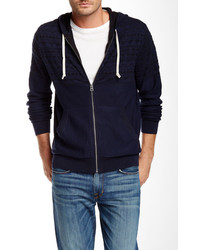 Lucky Brand Harbor Hooded Sweater