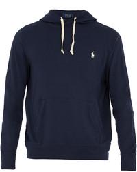 Polo Ralph Lauren Hooded Cotton Sweatshirt