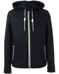 Lanvin Hoodie Style Jacket