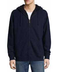 St. John's Bay Long Sleeve Fleece Hoodie