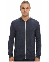 Alternative Ls Zip Hoodie Sweatshirt