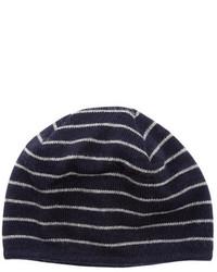 Portolano Striped Beanie