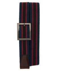 Ted Baker London Reversible Stretch Belt