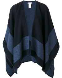 Dondup Striped Cape