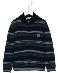 Dolce & Gabbana Kids Striped Cardigan