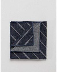 Jack and Jones Jack Jones Pocket Square Stripe
