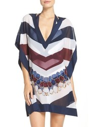 Ted Baker London Rowing Stripe Cover Up Tunic