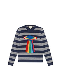 Gucci Planet D Sweater