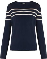 A.P.C. Pull Joy Striped Sweater