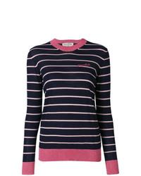 Être Cécile Striped Sweater