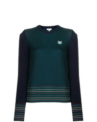 Tiger logo sweater medium 8621482