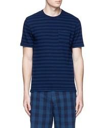 Alex Mill Chest Pocket Stripe T Shirt