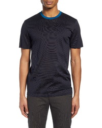 Ted Baker London Dayout Stripe T Shirt