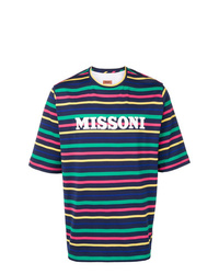 Missoni Striped T Shirt