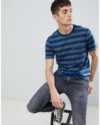 Levi's Sunset Pocket Stripe T Shirt