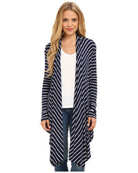 Christin michls noelle striped kimono medium 561845