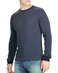 Polo Ralph Lauren Striped Cotton Tee