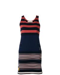 Marni Striped Design Dress