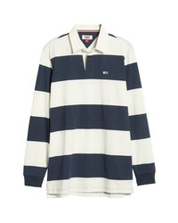 Tommy Jeans Tjm Tommy Classics Rugby Shirt