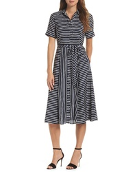 J.Crew Silk Shirtdress