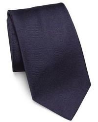 Polo Ralph Lauren Stripe Textured Silk Tie