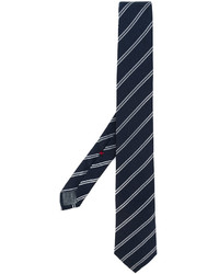 Brunello Cucinelli Striped Tie