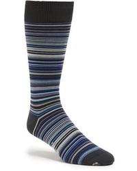 Multi stripe socks medium 670759